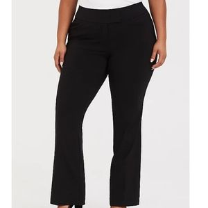 Tall Torrid Relaxed Trousers